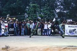 Bajaj Pulsar Stuntmania 1