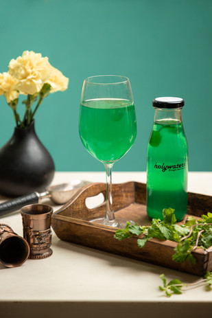 Holywaters | Infused Beverage