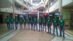 CSR Activation