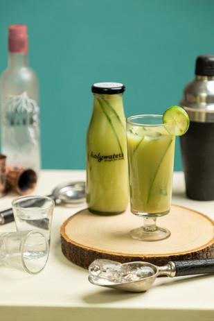 Holywaters | Natural Cocktail Mixes