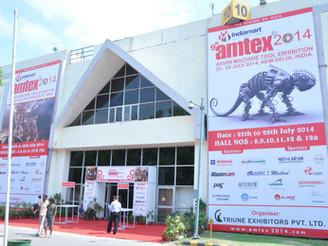 AMTEX & EL ASIA 2014