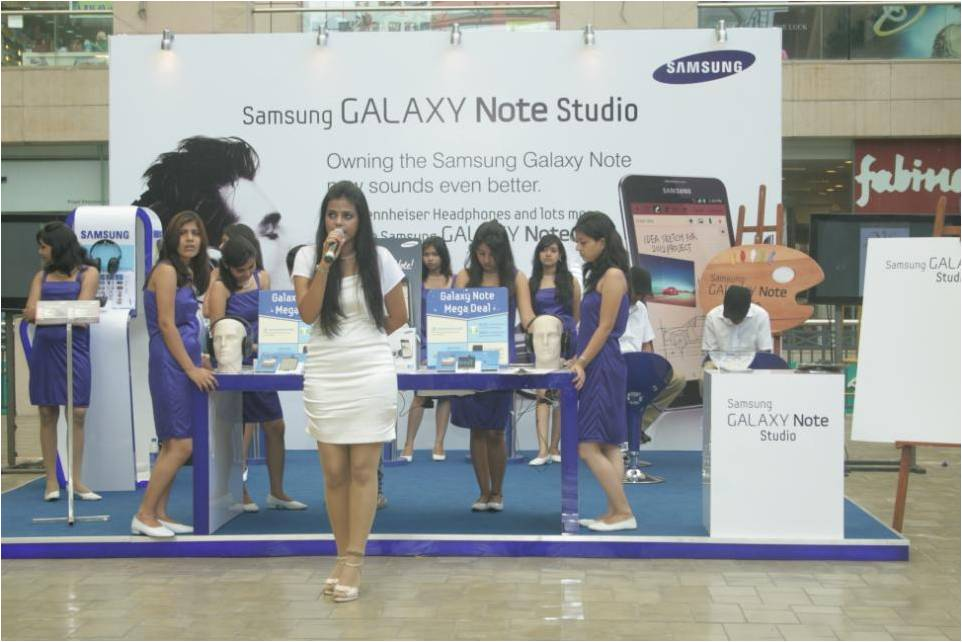 Samsung Activations