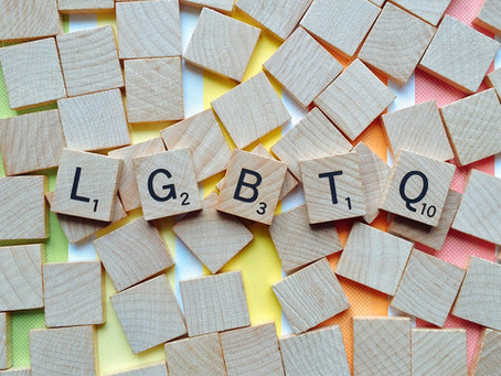 Why is LGBT+ History Month Important?