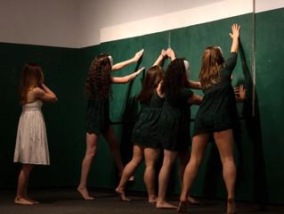 Open Call - Dance in Performance Art