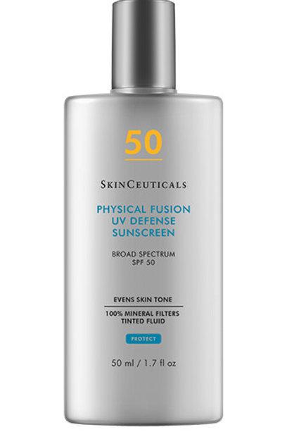 Physical fusion 50 Defense sunscreen