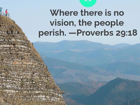 Make Time for Vision