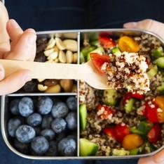 Cardápio crudívoro: as dicas para montar uma dieta com ingredientes crus