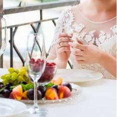 Mês das noivas: como fazer uma reeducação alimentar antes do casamento
