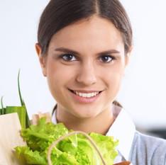 Alimentos de maio: Alho poró, rabanete, salsa... Veja 8 hortaliças desse mês!