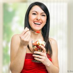 Sobremesa: Veja como podemos torná-la mais saudável em nosso dia a dia