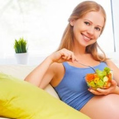 O que comer em cada fase da gravidez?