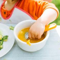 Aprenda ótimas combinações de legumes para papinhas de bebê
