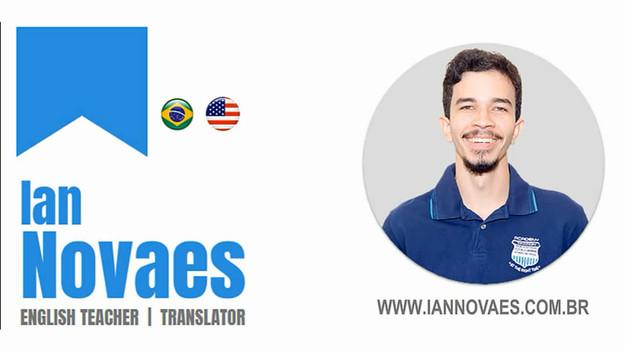 Ian Novaes