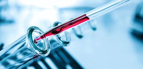 Interpretação de Exames Laboratoriais (03/10) On-Line e Ao Vivo