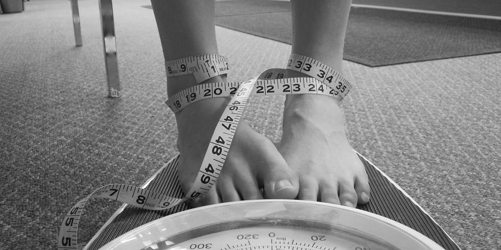 Transtornos Alimentares e Nutrição Comportamental