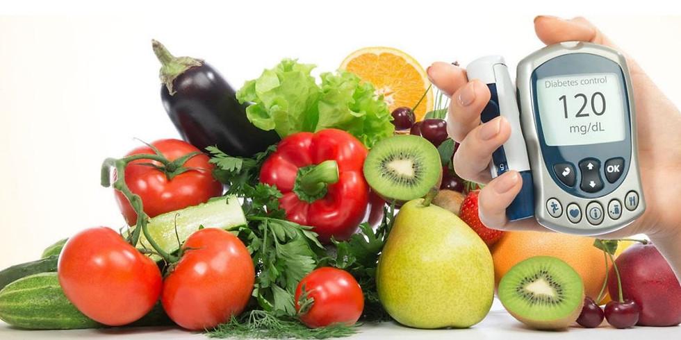 Diabetes, Intervenção Nutricional