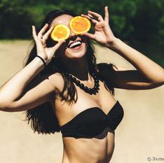 Abuse das laranjas! Sucos, chás ou doces. Veja como aproveitar essa fruta