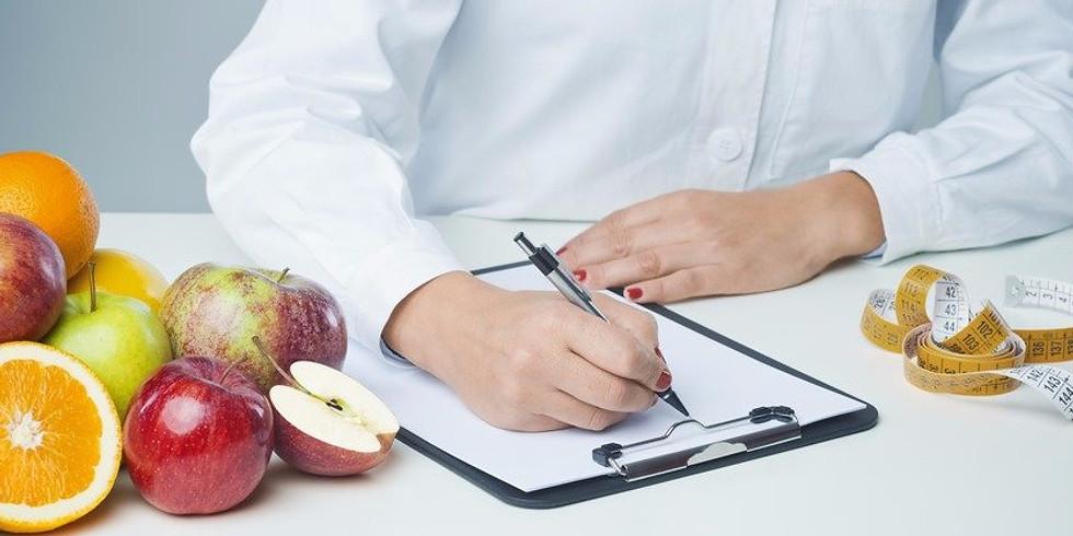 Workshop Prático de Personal Diet