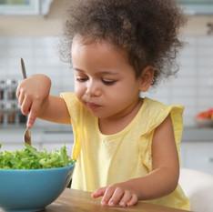 8 nutrientes que devem estar na alimentação de crianças em fase de crescimento
