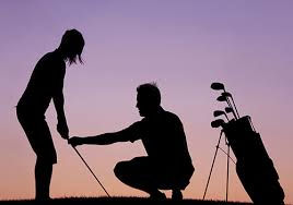 50 Minute Golf Lesson for Members