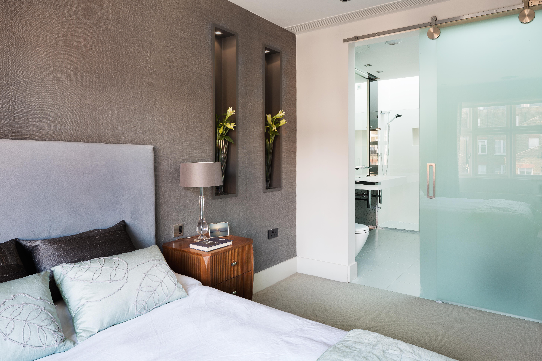 Penthouse, Knightsbridge