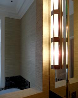 Modern Maisonette, Knightsbridge