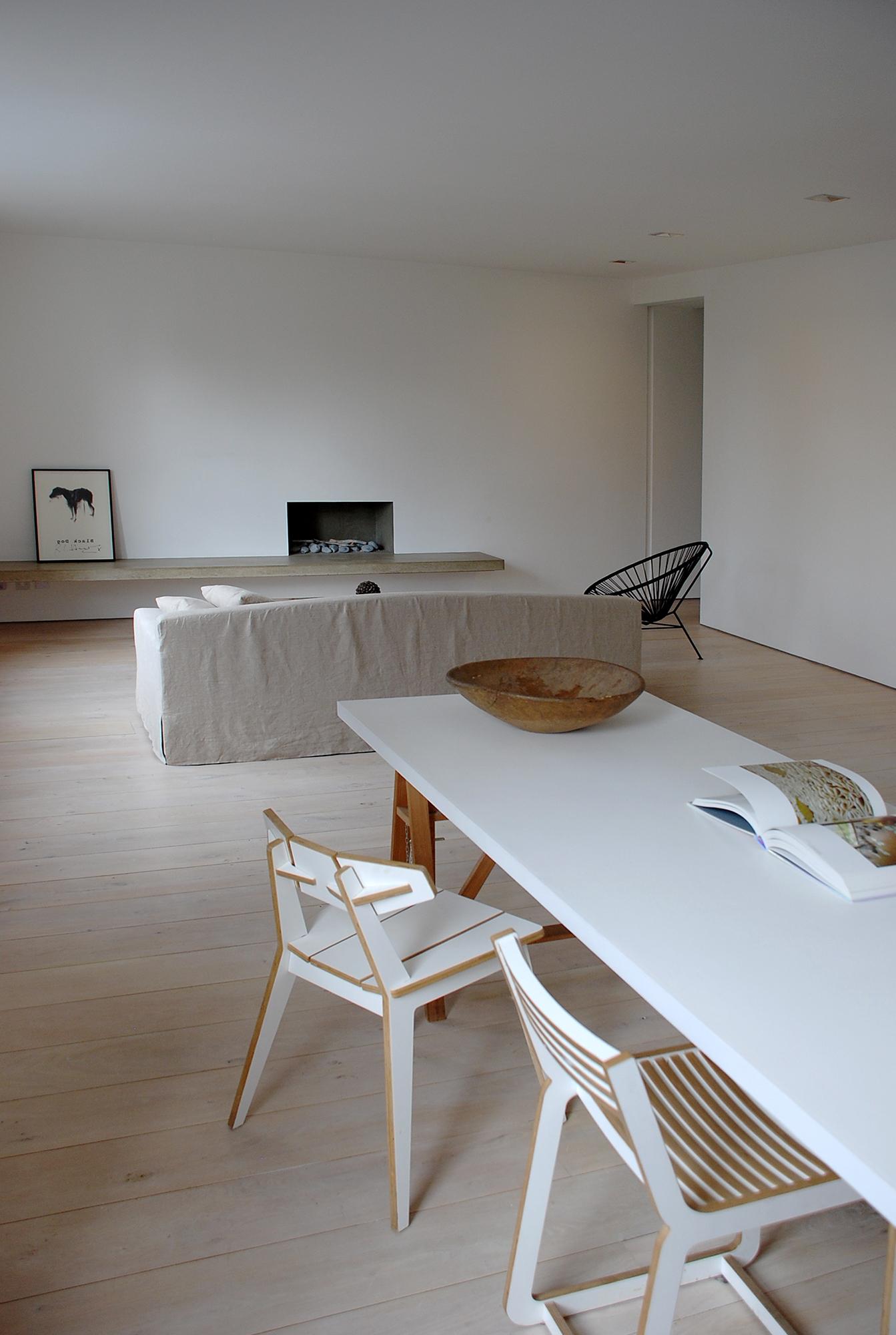 Modern Apartment, Bolton Gardens