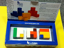 Lando cube, casual game,רוביק דנילוביץ, triplet, combination, family, mechanical talent, puzzle, three dimensional , 3D puzzle, קובית סומה, soma, patent, challenge, אתגר, משחק חשיבה, מתנה מקורית, תלת-מימד, קומבינציה, פעילות משפחתית, כישורים אנליטיים, תשבץ