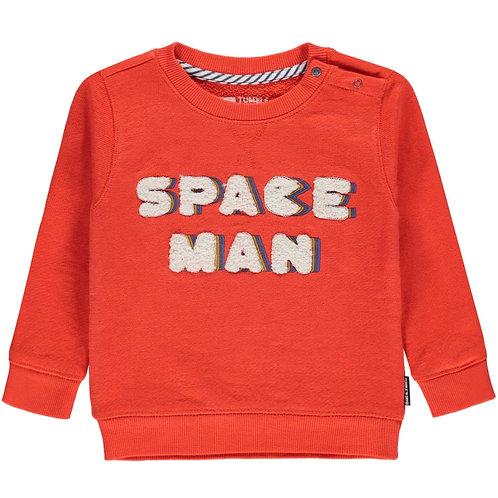 Tumble N'Dry Baby Sweatshirt