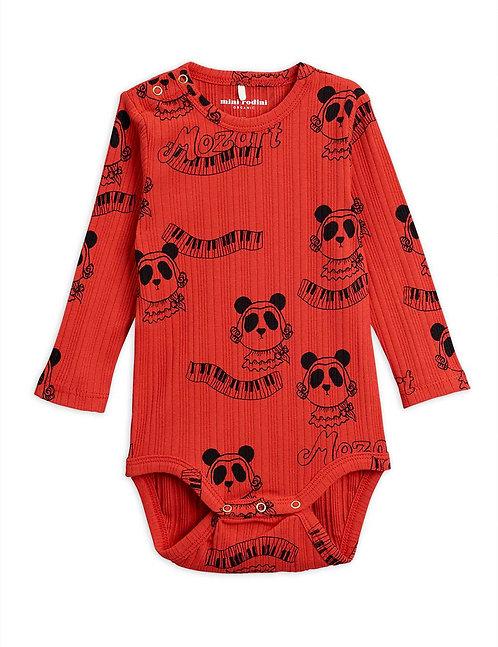 Mini Rodini Baby Body