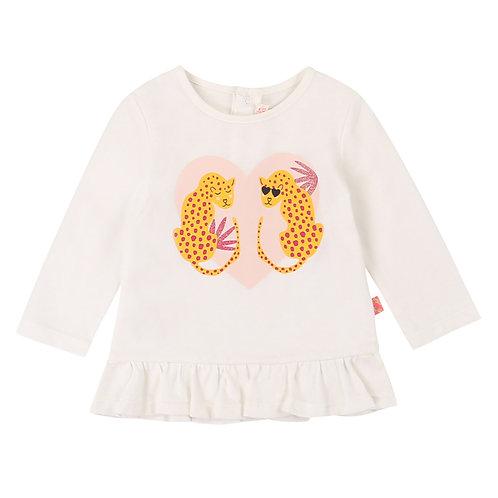 Billieblush Baby Langarm Shirt
