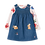 Thumbnail: Tom Joules Baby Kleid