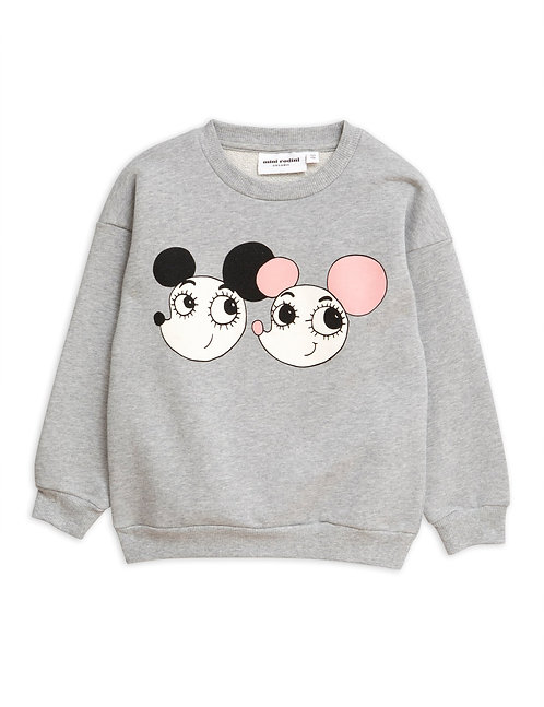 Mini Rodini Baby Sweatshirt