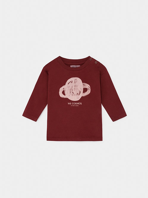 Bobo Choses Baby Langarm Shirt