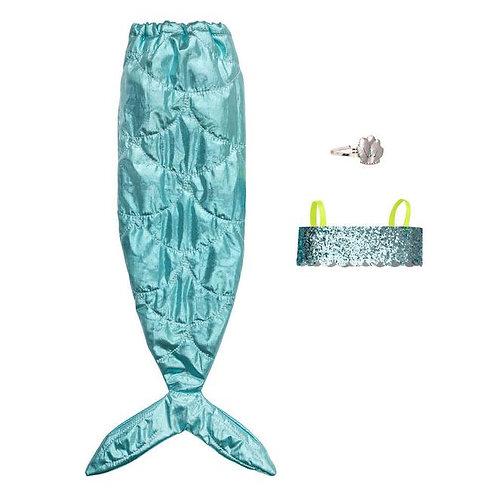 Meri Meri Meerjungfrauen Kostüm