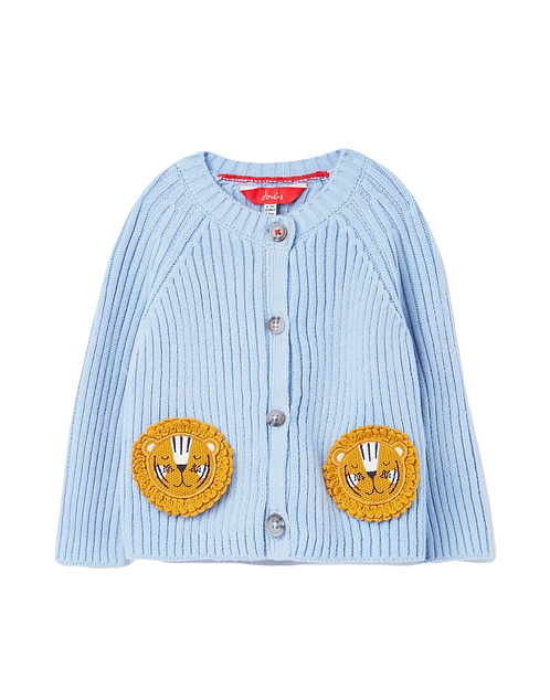 Tom Joules Baby Strickjacke