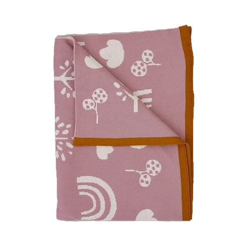 Sophie Home Baby Decke