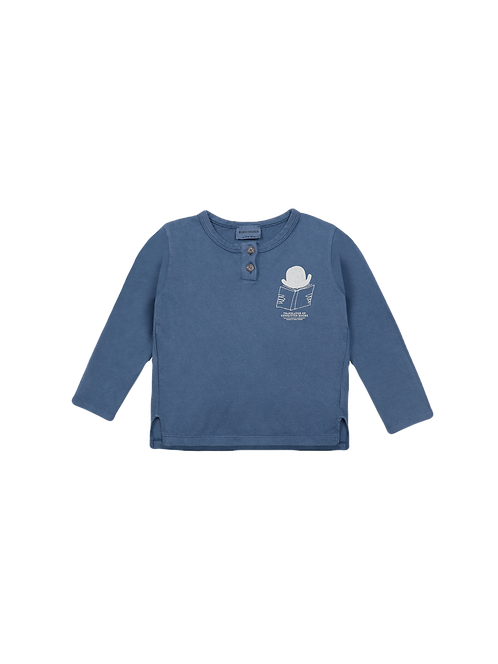 Bobo Choses Langarm Shirt