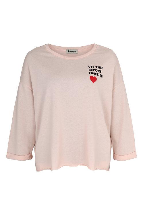 Liv Bergen Sweatshirt
