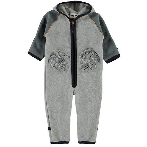 Molo Baby Fleece Overall