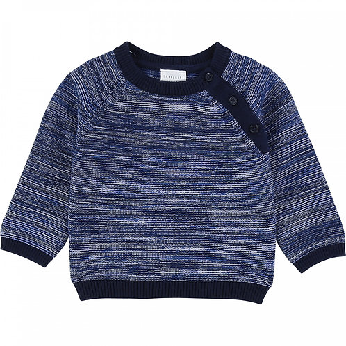 Carrément Beau Baby Pullover
