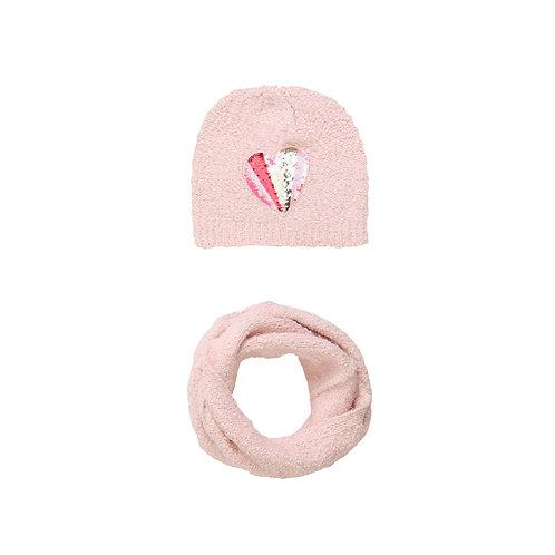 Billieblush Mütze & Schal