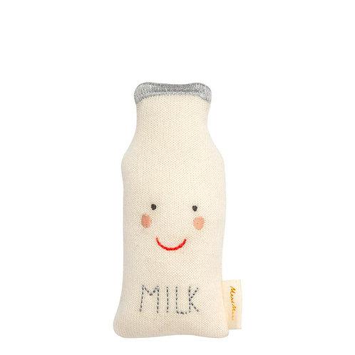 Meri Meri Babyrassel Milchflasche