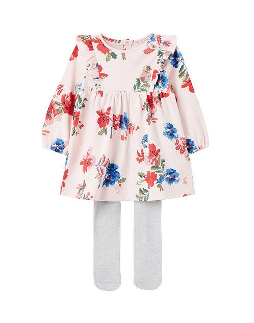 Tom Joules Baby Kleid