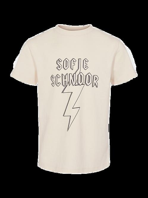 Sofie Schnoor Girls T-Shirt