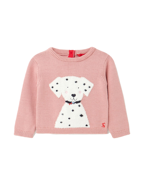 Tom Joules Baby Pullover