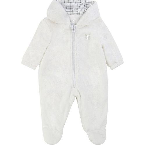 Carrément Beau Baby Overall