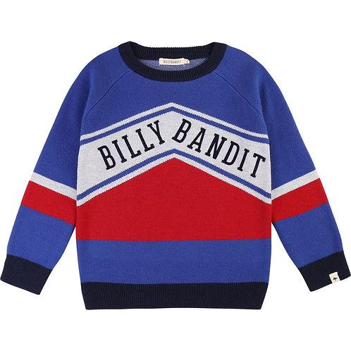 Billybandit Pullover