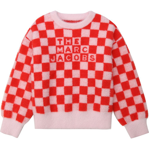 The Marc Jacobs Pullover