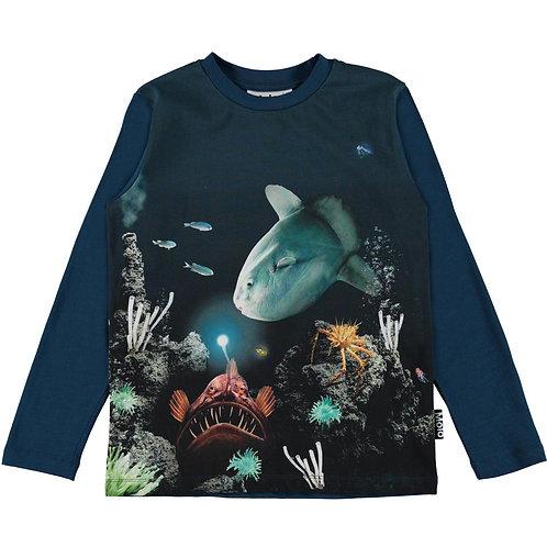 Molo Langarm Shirt